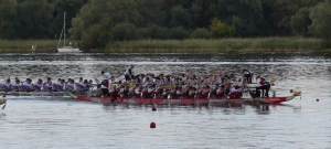 Deutsche Meisterschaft 2017 in Brandenburg